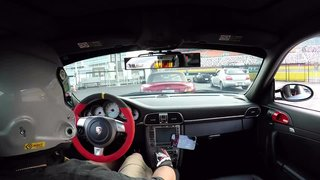 CMS Roval (In Car View)