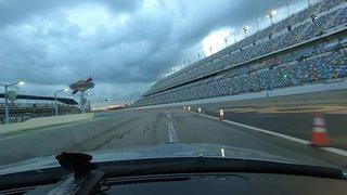 GTR @ Daytona
