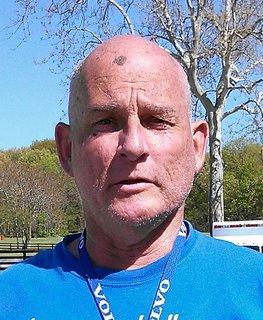 Keith Alan McDonald